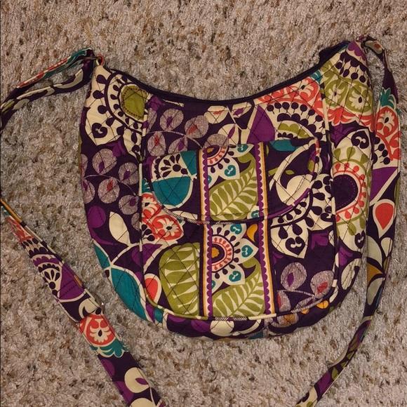 Vera Bradley Handbags - Vera Bradley Crossbody Bag